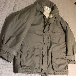 Men's JJ cochran winter jacket size L